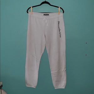 Women's A&F Joggers